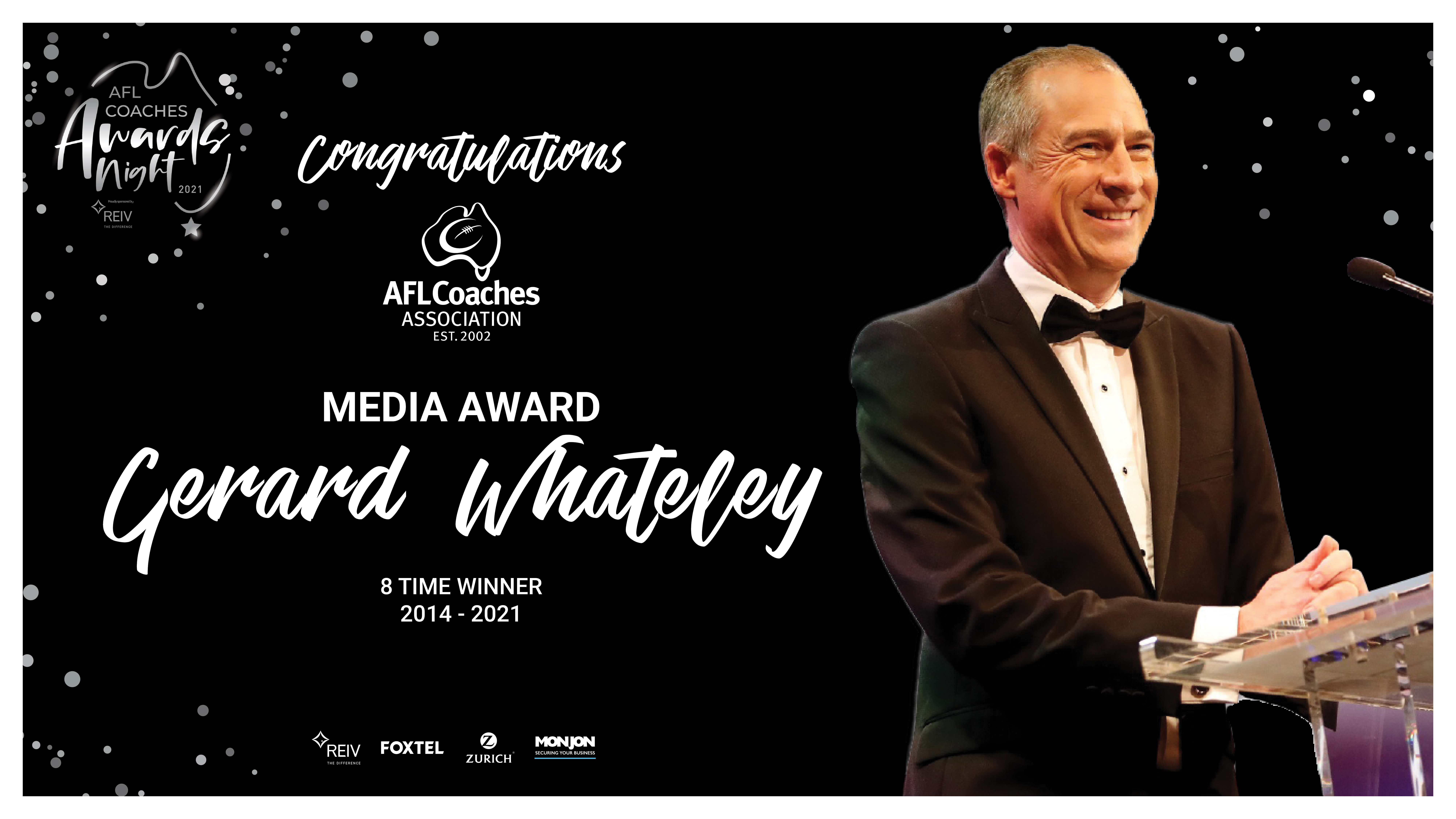 AFLCA Media Award